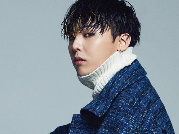 Dianggap Rendahkan Perempuan, Produk Fashion G-Dragon Kembali Tuai Kontroversi