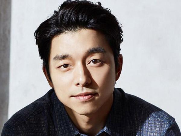 Rilis Jadwal dan Negara Tujuan, Gong Yoo Juga Siap Gelar Tur Jumpa Fans Asia!