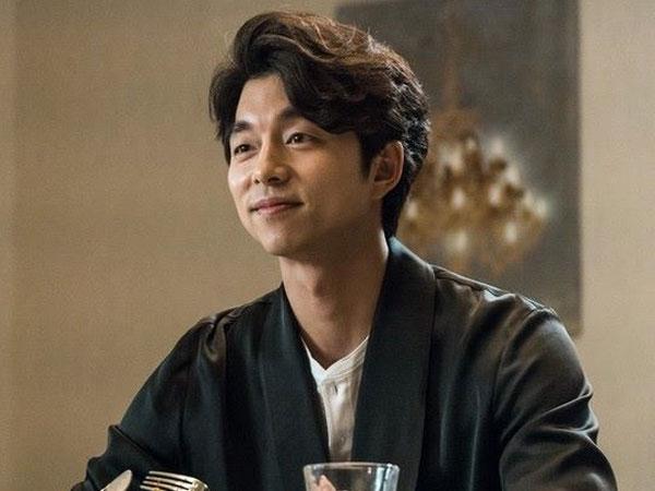 Gong Yoo Sebut Drama 'Goblin' Populer Karena Mirip Film 'Twilight'