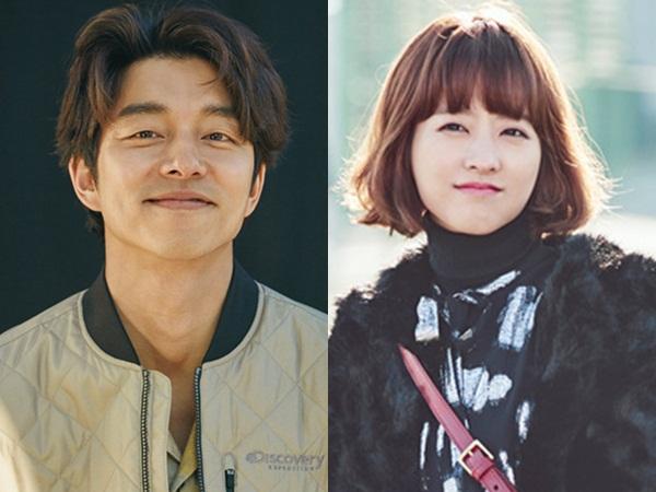 Gong Yoo Bertahan, Park Bo Young Melesat Jadi Aktris Dengan Reputasi Terbaik Bulan Ini