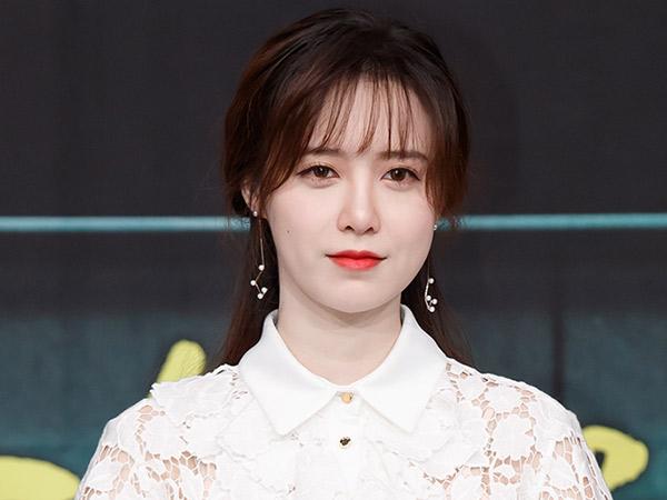14 Tahun Bersama, Goo Hye Sun Pilih Hengkang dari YG Entertainment