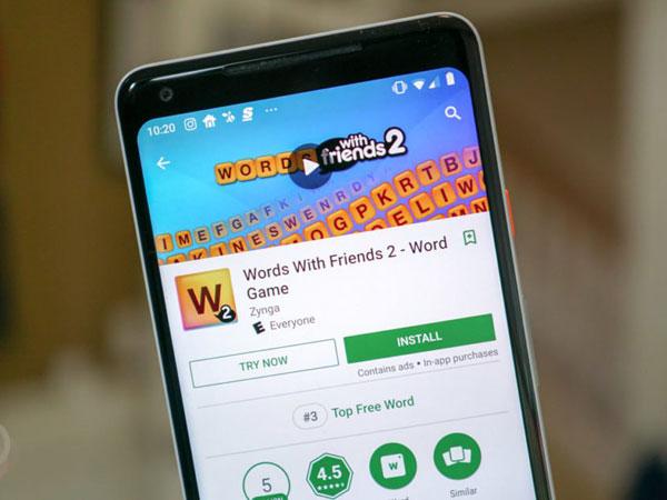 Pengguna Kini Bisa Coba Game Lebih Dulu Sebelum Download di Google Play Store