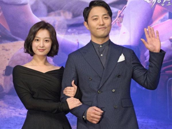 Wah, 'Goo-Won Couple' Terlihat Punya Proyek Bareng Lagi?