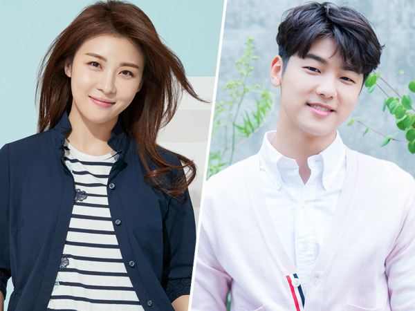 Ha Ji Won dan Minhyuk CNBLUE Dikonfirmasi Bintangi Drama Medis Baru MBC