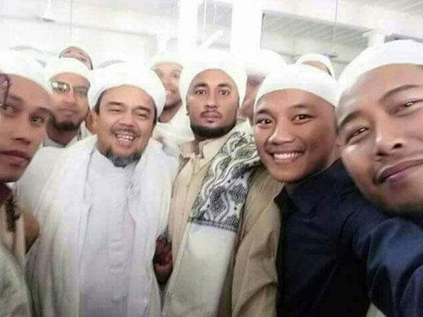 Habib Rizieq Bakal Hadir di Acara Akbar Alumni Aksi 212