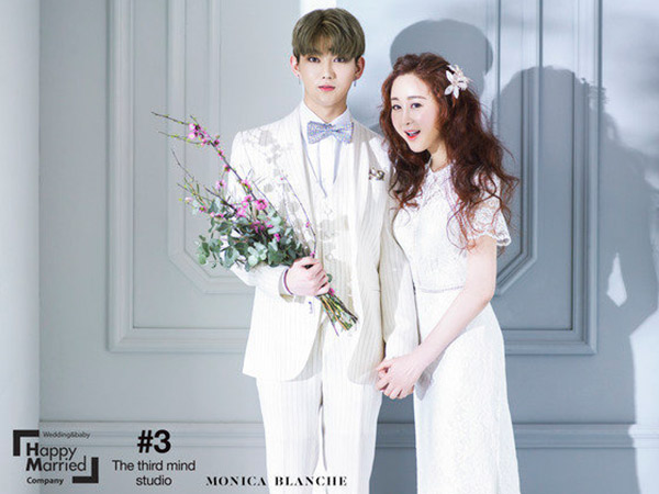 Selamat! Aktris Senior Ham So Won Telah Resmi Menikah dengan Juniornya yang Terpaut Usia 18 Tahun
