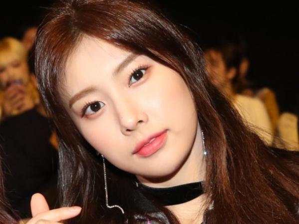 Kang Hye Won Eks IZ*ONE Bakal Debut Akting
