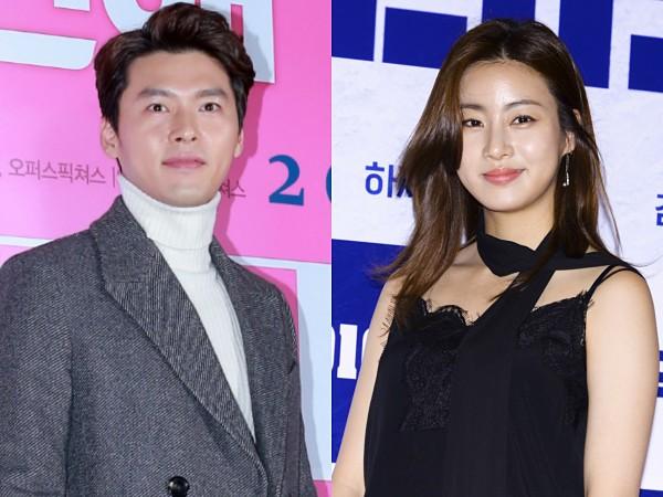 Baru Dua Minggu, Hyun Bin dan Kang Sora Dilaporkan Pacaran!