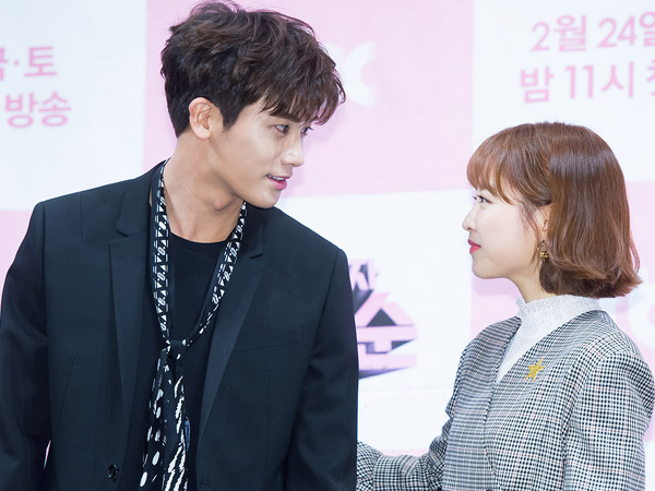 Hyungsik Ungkap Tipe Wanita Ideal, Mirip Park Bo Young?