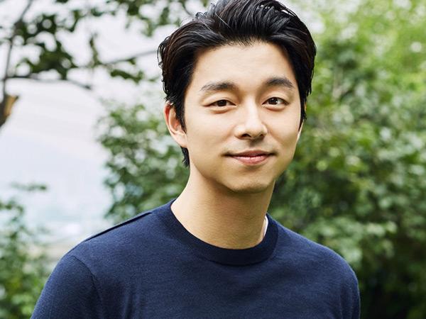 Efek Popularitas Drama 'Goblin', Gong Yoo Langsung 'Diteror' Puluhan Pengiklan