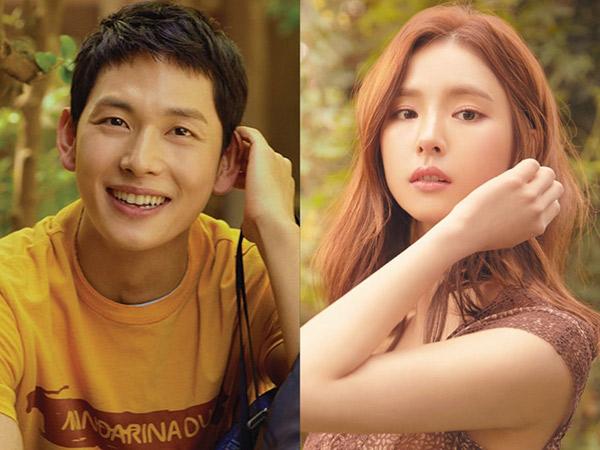 Staf Positif COVID-19, Im Siwan dan Shin Se Kyung Jalani Tes dan Stop Syuting