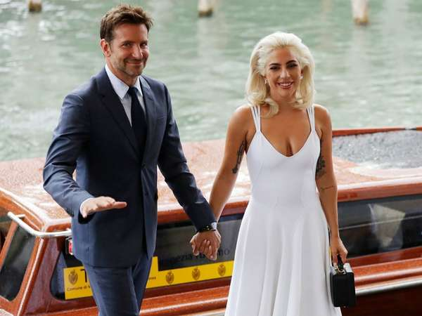 'First Man' Gagal Menggeser Posisi Box Office Lady Gaga-Bradley Cooper 'A Star Is Born'