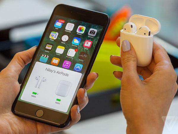 Apple Hentikan Penjualan Salah Satu Varian iPhone 7, Agar iPhone 8 Laku?