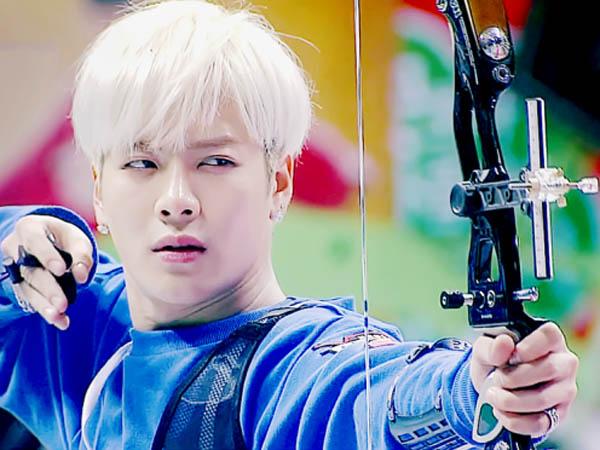 Bukan Sedih, Jackson Malah Bangga dengan Rekor Barunya Di 'Idol Star Athletic Championship'