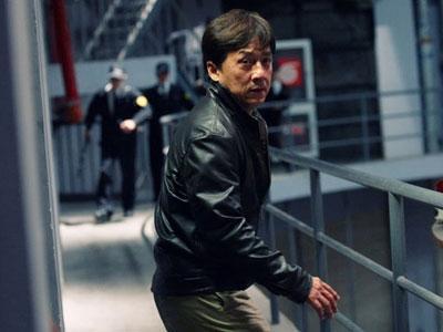 Film Jackie Chan dan Chow Yun Fat Akan Tayang di Celestial Movies