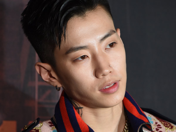 Penampilan Timnya Banyak Hilang, Jay Park Beri Sindiran 'Show Me The Money'