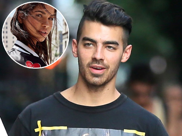 Hubungan Makin Serius, Joe Jonas Pacari Model Cantik Victoria's Secret?