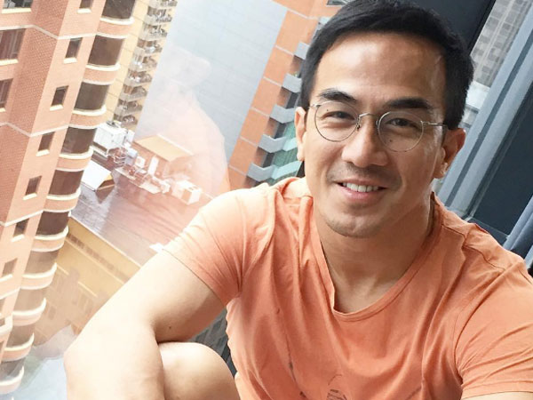 Harapan Joe Taslim untuk Kota Jakarta di HUT Ke-490