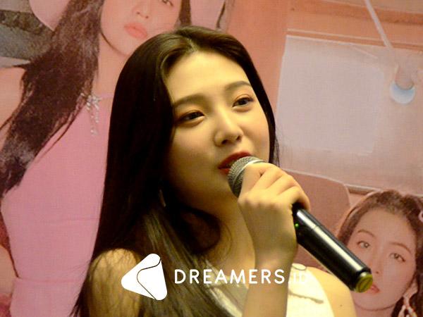 Joy Curhat Soal Momen Tak Terlupakan dan Perubahan Selama Jadi Member Red Velvet