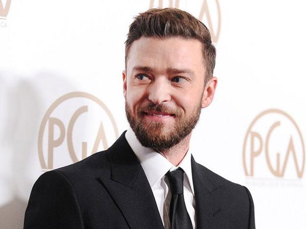 Masih Sibuk Konser, Justin Timberlake Rilis Single Baru 'SoulMate'!
