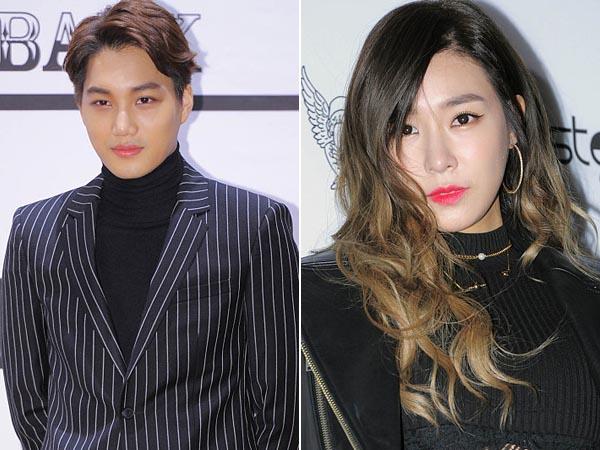 Kumpulan Foto Editan Artis SM Entertainment Ini Cukup Mengejutkan Netizen