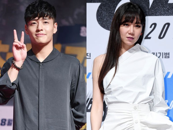 Segera Keluar Wamil, Kang Ha Neul Siap Main Drama Bareng Gong Hyo Jin?