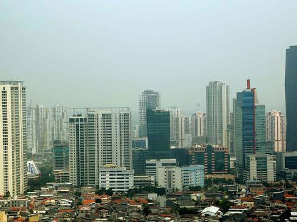 Bersiap DKI Jakarta Berpotensi Kemarau Ekstrim Panjang Hingga Bulan September