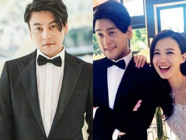 Setelah Menikah, Ken Zhu 'F4' Justru Tidak Ingin Punya Anak Karena Penyakit Ini
