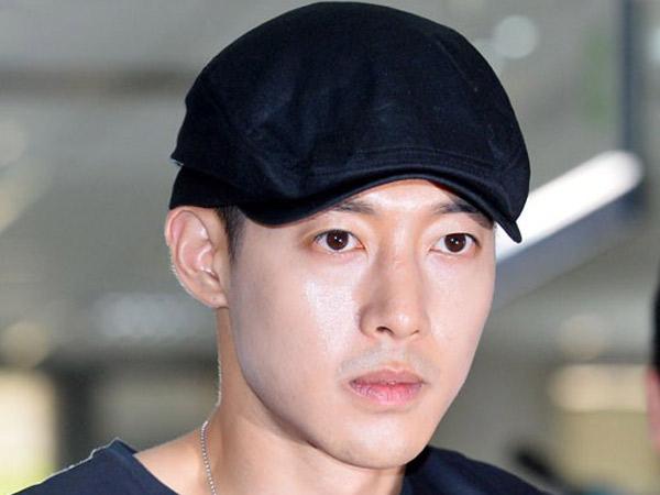 Skandal Mantan Kekasih Belum Usai, Kini Kim Hyun Joong Tersangkut Kasus DUI