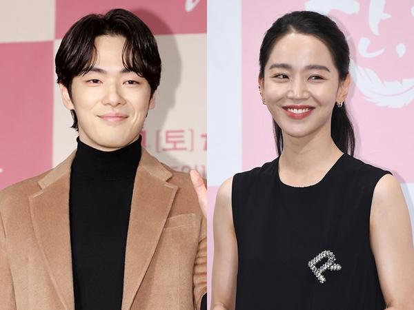 Kim Jung Hyun dan Shin Hye Sun Akan Beradu Akting di Drama Sageuk tvN