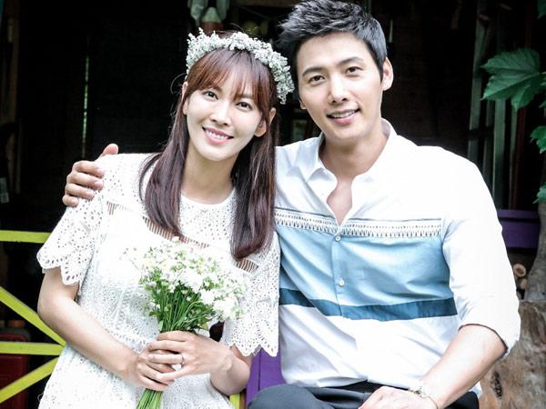 6 Bulan Pacaran, Pasangan Cinlok Drama Ini Siap Menikah di Bulan Juni!