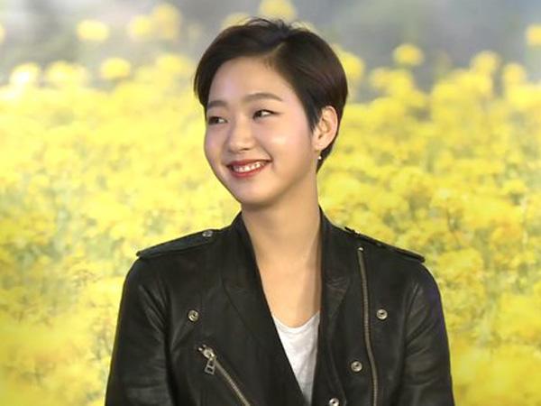Penampilannya Di 'Cheese in The Trap' Jadi Alasan Kim Go Eun Potong Rambut?