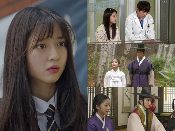 5 Drama Korea Kim Hyun Soo, Pemeran Bae Ro Na di The Penthouse
