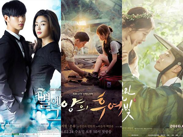 Nge-hits, Soundtrack Tiga Drama Fenomenal Ini Bakal Dibuatkan Konsernya!