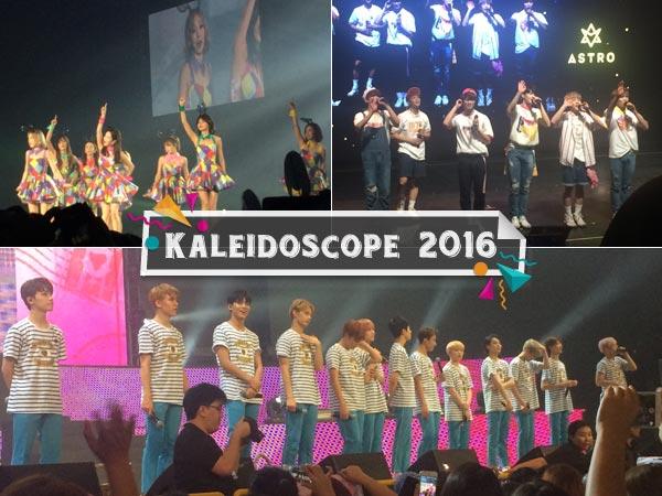 Fanmeeting Hingga Konser, Ini Sederet Artis K-Pop yang Datang Ke Jakarta Sepanjang Tahun 2016!