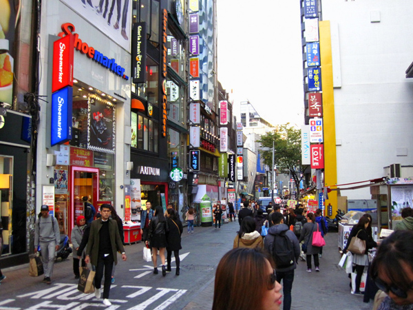 Hampir Setengah Warga Korea Selatan Ternyata Berharap Terlahir di Negara Lain!