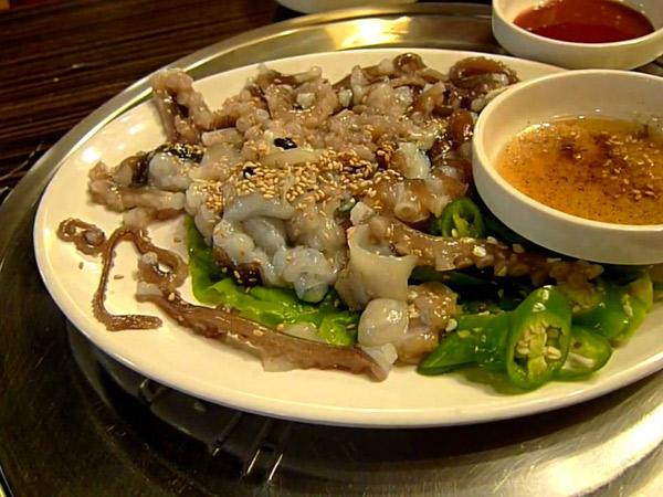 Jadi Kuliner Populer, Organisasi Pecinta Binatang Kecam Makanan Korea Selatan Ini