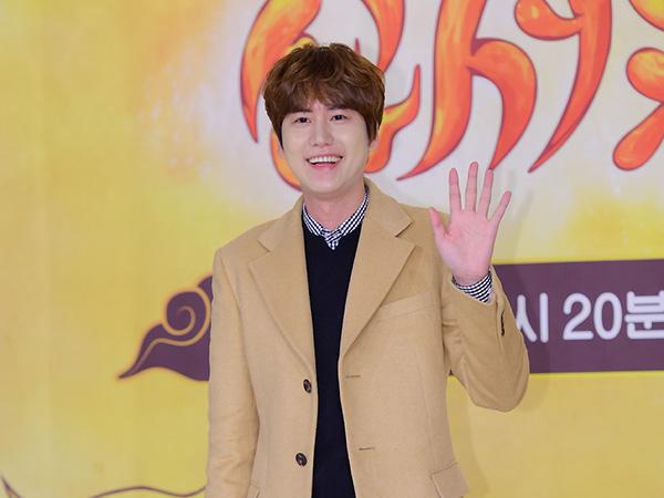 Kyuhyun Gabung Jadi Member 'Kang's Kitchen' Musim Terbaru, Sudah Mulai Syuting
