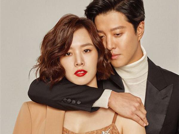 Lee Dong Gun dan Jo Yoon Hee Juga Tengah Nantikan Kelahiran Anak Pertama!