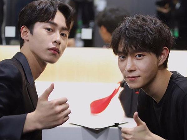 Lee Jae Wook dan Kim Young Dae 'Extraordinary You' Akan Reuni di Drama Baru!