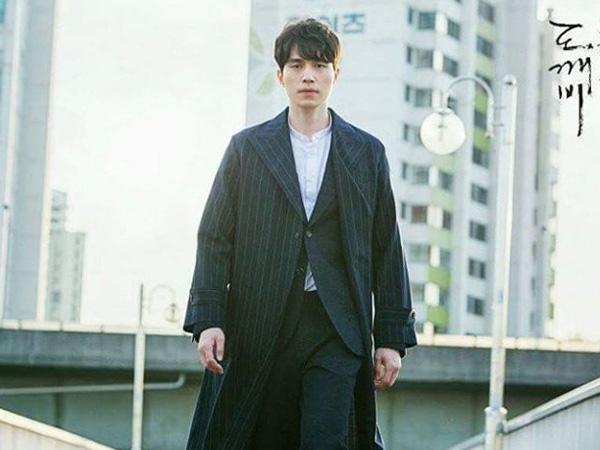 Jadi Malaikat Maut, Lee Dong Wook Terlihat 'Normal' dan Tampan di Teaser tvN 'Goblin'