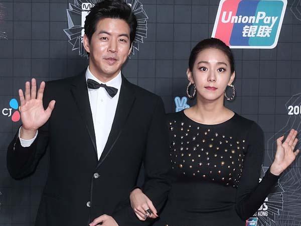 Tak Tutupi Hubungan, Lee Sang Yoon Ungkap Gaya Pacarannya dengan Uee After School