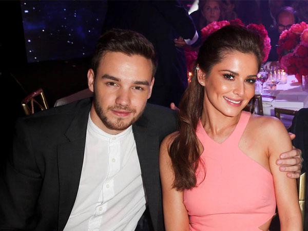 Ups, Diam-diam Liam Payne Sudah Nikahi Cheryl Cole?