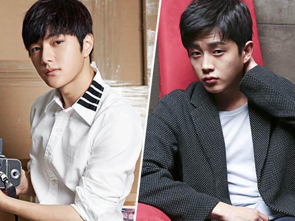 Yeay, Dua Aktor Tampan Ini Siap Jadi 'Pasangan' 'Celebrity Bromance' Berikutnya!