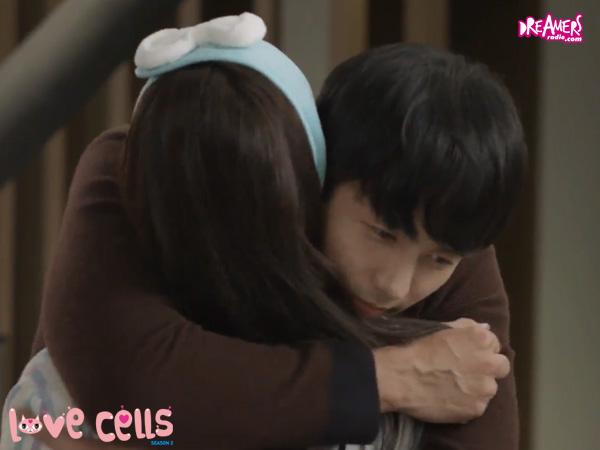 'Love Cells 2' Episode 11: Perasaan Cintanya Kembali, Seulong Berterima Kasih Pada Sel Cinta