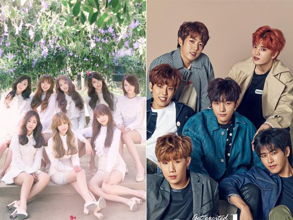Judul Lagu Barunya Sama dengan Infinite, Lovelyz Jadi Perdebatan Netizen