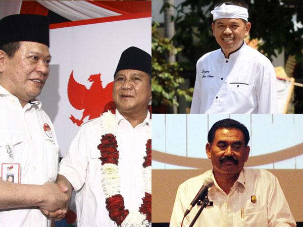 Terungkap Daftar Politisi yang Mengaku 'Ditodong' Mahar Saat Pilkada 2018