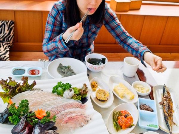 Yuk Tiru Kebiasaan Makan yang Sehat dari Orang Korea