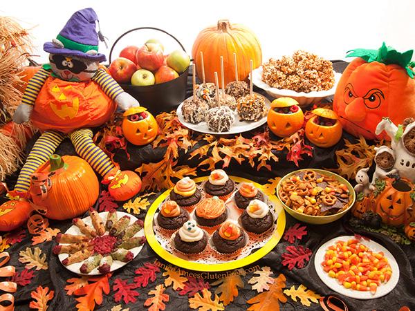 Mau Buat Pesta Halloween? Pastikan Tak Lupa Sajikan Makanan Berikut