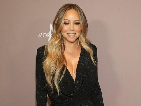 Heboh Mariah Carey Sebut Ukuran Kelamin Eminem Kecil